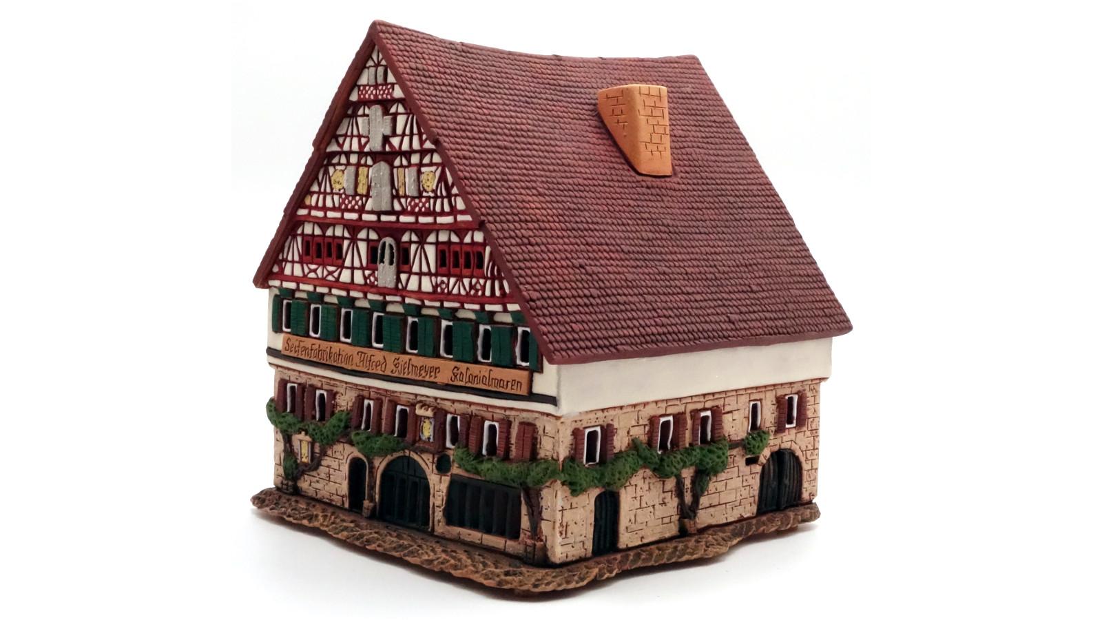 Kielmeyer Haus Esslingen Lichthaus