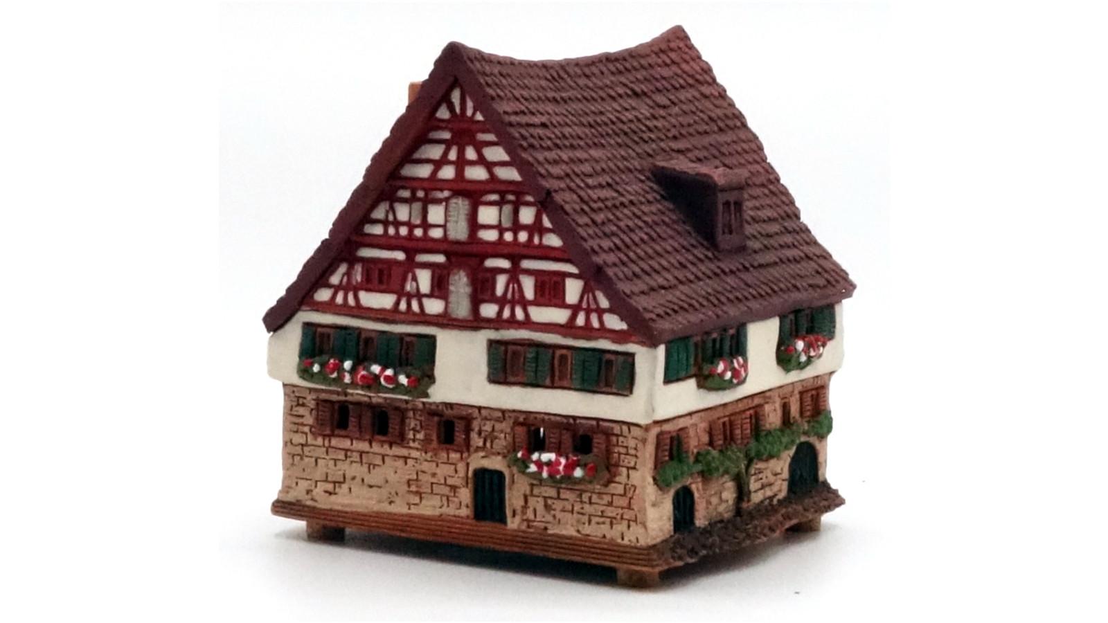 Kielmeyer Haus Esslingen Räucherhaus