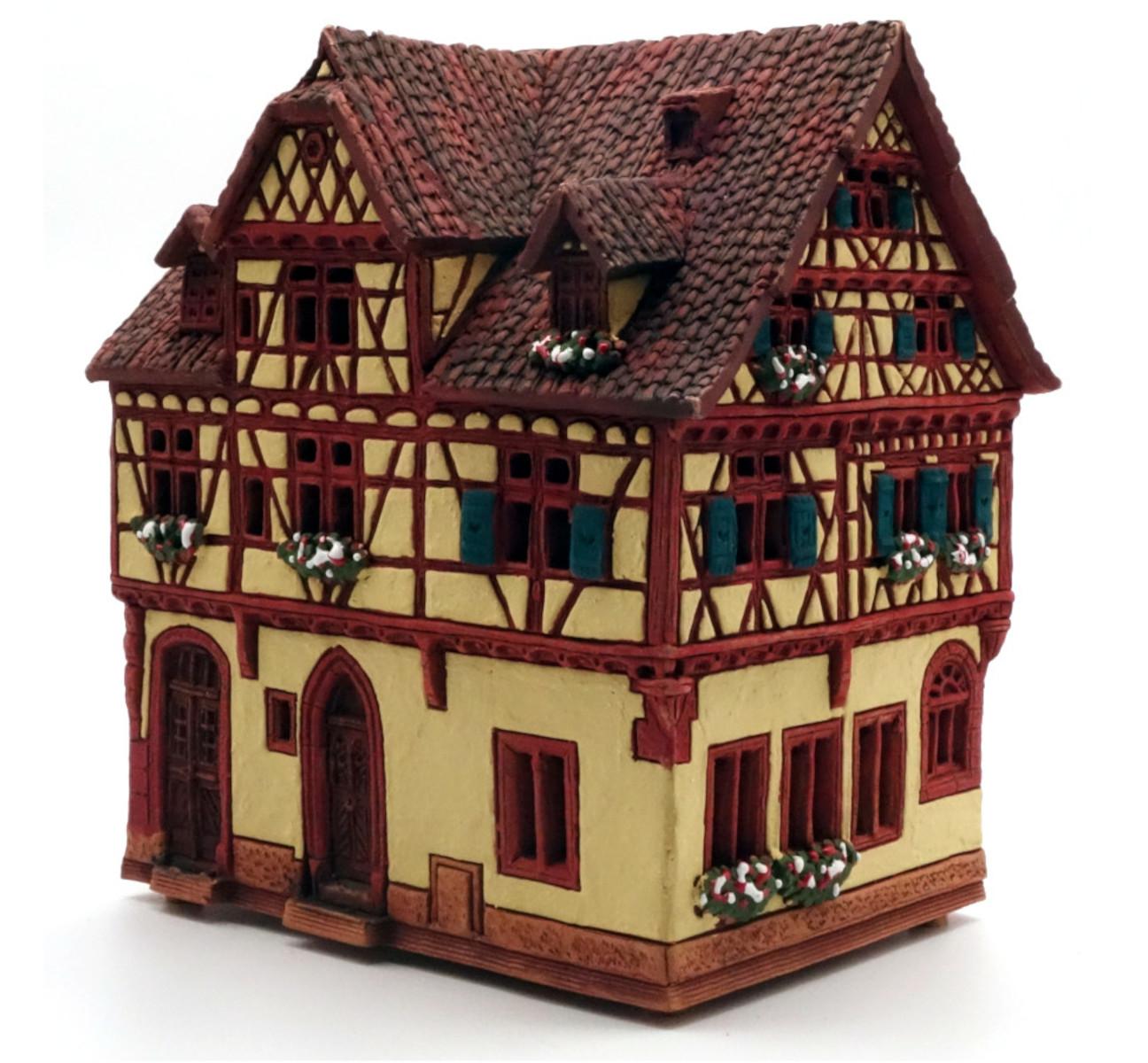 Zillinger Haus Esslingen Lichthaus